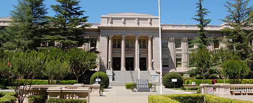 Chatsworth Courthouse - Los Angeles Criminal Defense Attorney