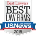 Best Lawyers Best Law Firms U.S. News & World Report 2018 Moaddel Law Firm Best Criminal Defense Law Firm