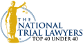 The National Trial Laywers Top 40 Under 40 Trial Lawyers Moaddel Law Firm Best Criminal Defense Attorney