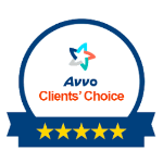 Avvo Clients Choice Award Moaddel Law Firm Best Criminal Defense Firm