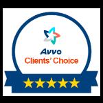 Avvo Rating 10 stars