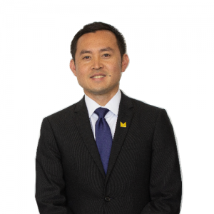 Los Angeles Criminal Defense Attorney Nghi Lam