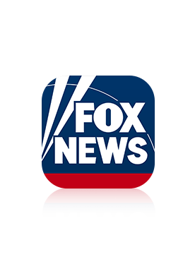Fox News Logo used to showcase Moaddel Law Firm's results in the news
