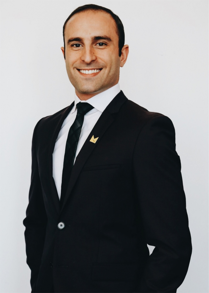 Daniel Moaddel
