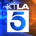 KTLA Logo used to showcase Moaddel Law Firm's results in the news