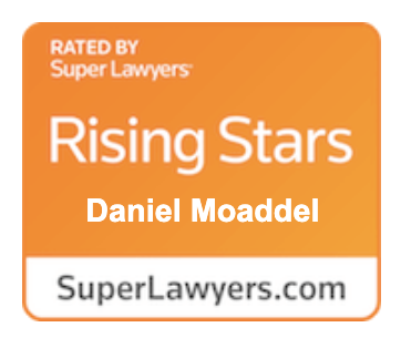 Moaddel Law Firm Super Lawyers